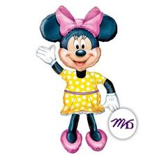 """AirWalker 52"""" Minnie"""