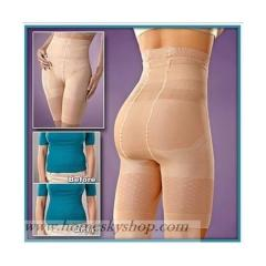 SLIM N LIFT BODY SHAPER BUY 1 GET 1 FREE!!! (WITHOUT STRAPS)