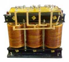 Three-Phase Transformer