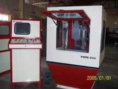 CNC Mill Trainers