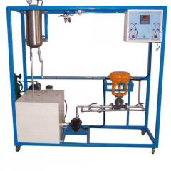 Instrumentation Lab Equipments