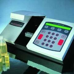 Transmittance Calorimeter