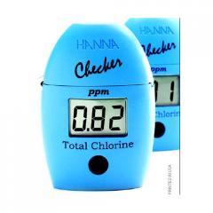 Chlorin Meter