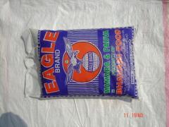 Eagle Brand Basmati Mamra