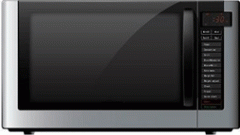 D10043AL – G6 Microwave Ovens