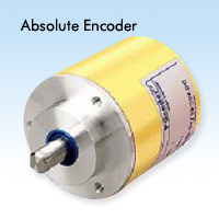 Absolute Encoder