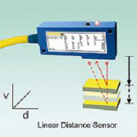 Linear Distance Sensor