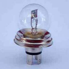 Asymmetrical Bulbs