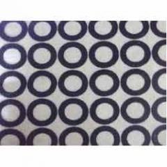 Velvet Canvas Fabric