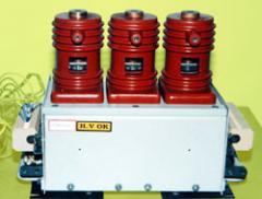 Vacuum Contactor