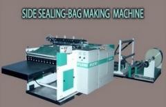 Bag Making Machine - Side Sealing