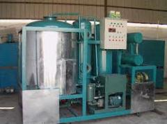 Tyre Oil Machines