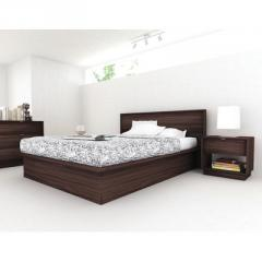 Designer Platform Double Bed