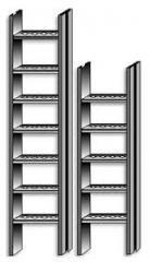 Steel Ladders