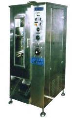 Viscous Pouch Filling Machines