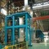 Hot dip pipes galvanizing line