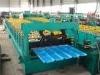 Corrugation Line