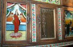 Antique Interior items