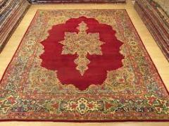 Antique And Handmade Carpets