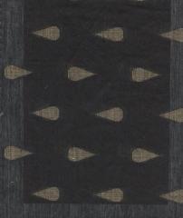 Kora Silk Tilak Butta