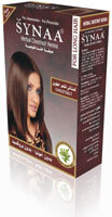 Long Hair Color Product