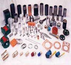 Diesel engine spares parts