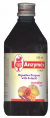 Anzymex Syrup