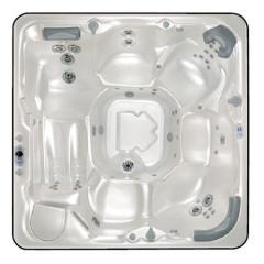 Glass MySpa 226 Whirlpool