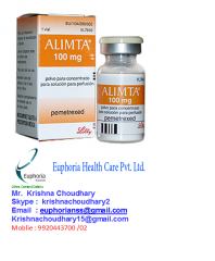 Alimta-100mg Euphoria Healthcare
