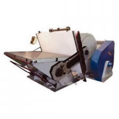 Platen Die Punching Machines