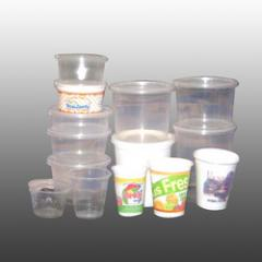 Thermoformed Products