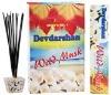 Devdarshan Divine Grace Wild Musk Agarbatti
