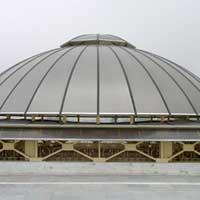 Sky Light Domes