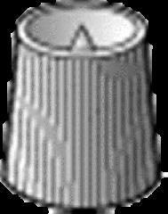 Aluminum Tube Capacities Fez Style