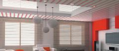 Luxury Wainscot UPVC Ceiling & Wall Panel