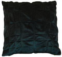 3-D Velvet Cushion Cover