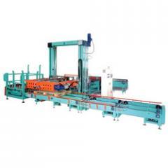 Low Level Palletizer Machine