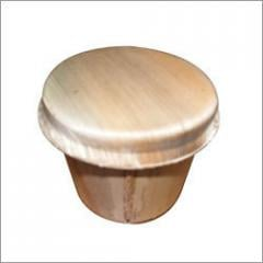 Areca Leaf Food Storage Containers