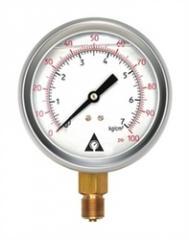 Industrial Pressure Gauge