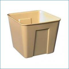 Plastic Moulded Crate