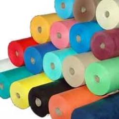 Nonwoven Fabric Rolls