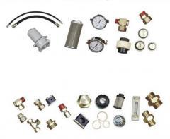 Hydraulic Accessory