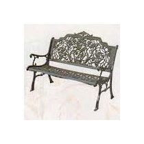 Cast Iron Garden Products