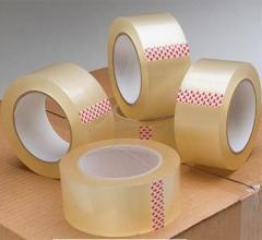 Universal Sealing Tapes