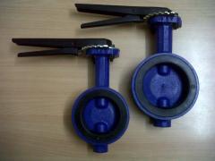 C.R.I. Make Butterfly valve