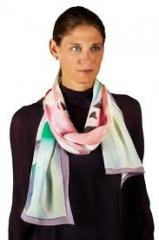 Women's Silk Scarves