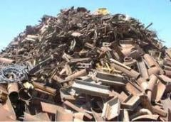 Scrap Metal Aluminum
