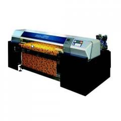 Digital Textile Printing Machinery