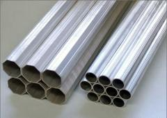 Aluminium Alloy Tubes & Pipes