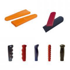 PVC Dip Moulded Handle Grips